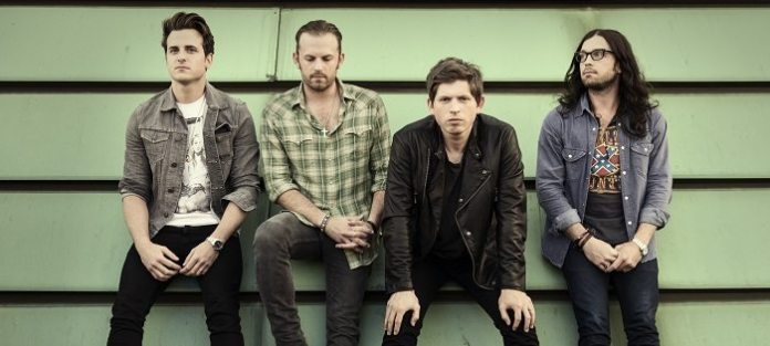 "Kings Of Leon, ""Supersoaker"" anticipa l'uscita del nuovo album"