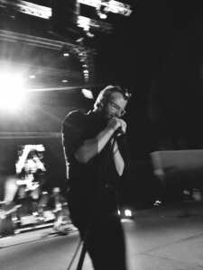 Matt Berninger - The National ©MelodicaMente