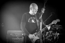 Billy Corgan - Smashing Pumpkins - Rock In Roma