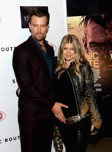 Fergie & Josh Duhamel   © Michael Buckner/Getty Images