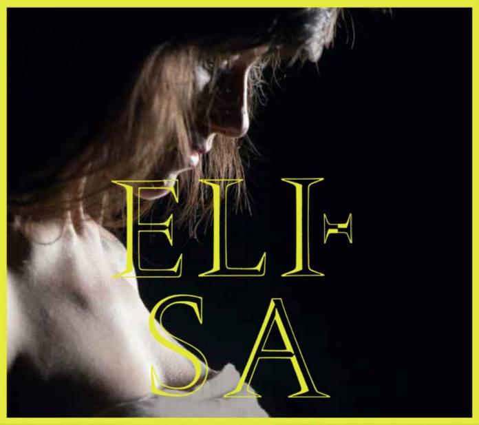 """Elisa svela la cover e la tracklist del suo album """"L'anima Vola"""""""