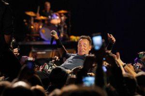 Bruce Springsteen & The E-Street Band - ©  FRANCESCO DEGASPERI/AFP/Getty Images