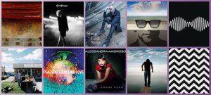 Uscite discografiche Settembre 2013