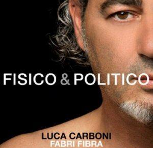 "Artwork ""Fisico & Politico"" Luca Carboni & Fabri Fibra"