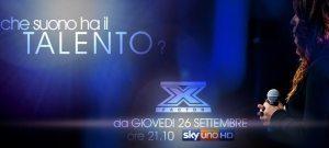 Tutto pronto per X Factor 7