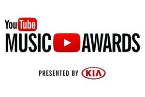 Youtube Music Awards © Facebook