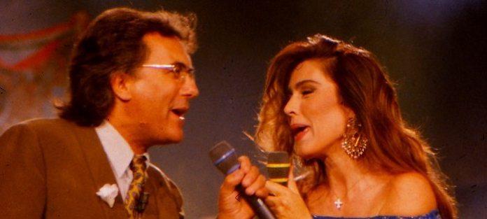 Al Bano e Romina di nuovo insieme per due concerti in Russia