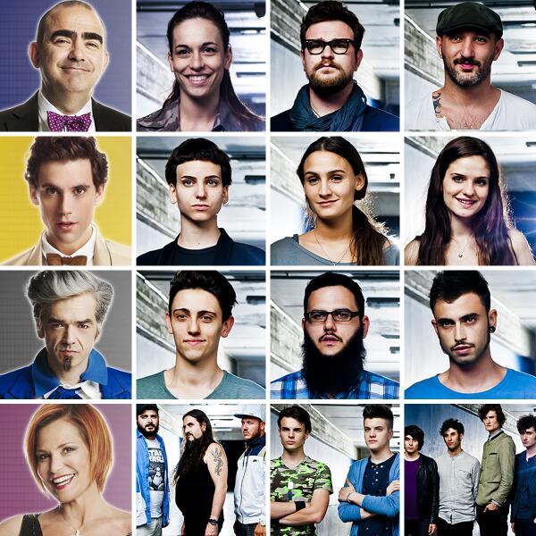 X Factor 7, la trepidante attesa per la prima serata Live su Sky Uno