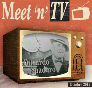 Meet'n'TV - Ottobre 2013