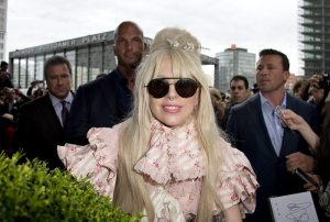Lady Gaga | © ODD ANDERSEN/AFP/Getty Images