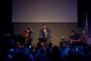Marco Mengoni Live in Los Angeles per Hit Week 2013