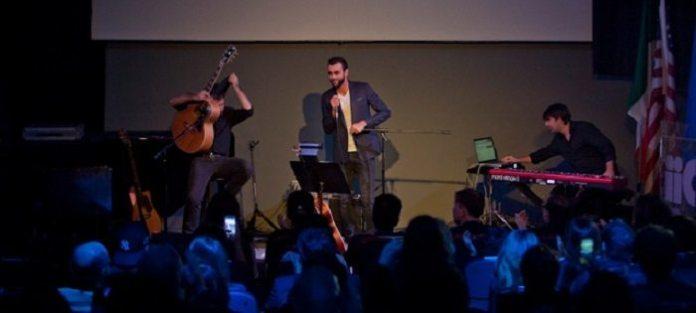 Hit Week 2013, chiusura a Los Angeles con Marco Mengoni