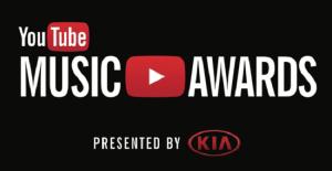 Logo YouTube Music Awards