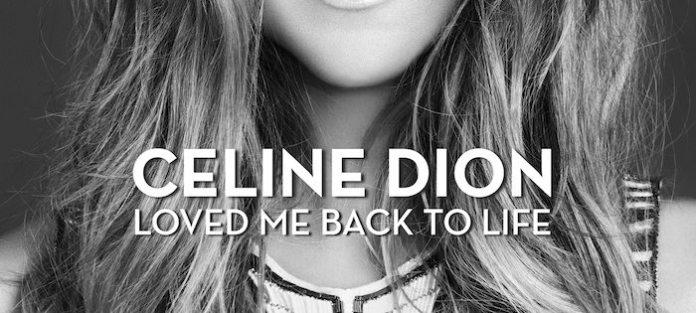 """Celine Dion: """"Loved Me Back To life"""". La recensione"""