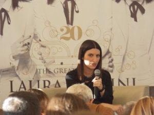 Laura Pausini | © MelodicaMente