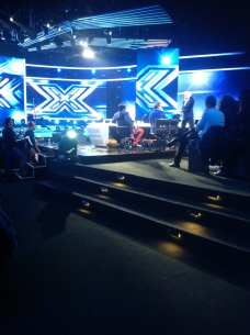 X Factor 7 | © MelodicaMente