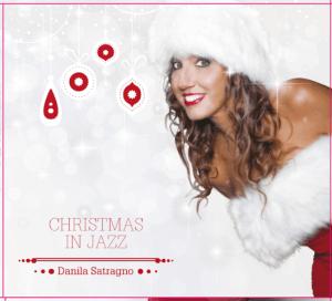 Danila Satragno - Christmas in Jazz - Artwork