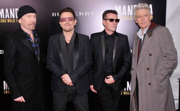 U2 | © Stephen Lovekin / Getty Images