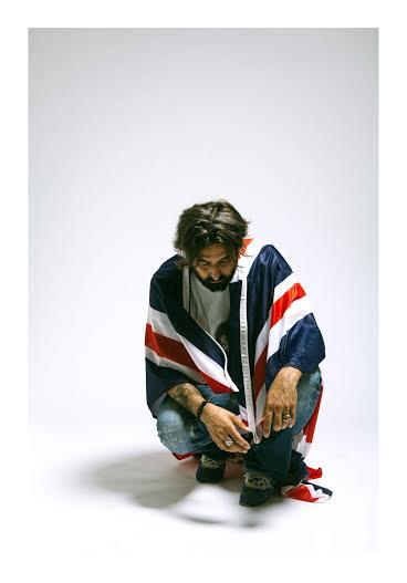 Omar Pedrini - Che ci vado a fare a Londra?