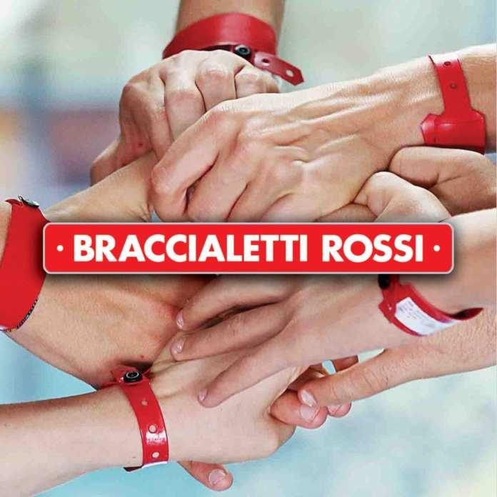 Braccialetti Rossi - Carosello Record - Artwork