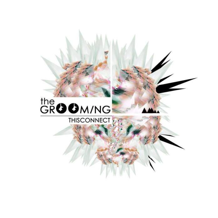 The Grooming - This Connect - Artwork