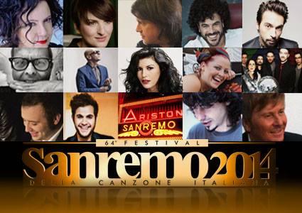 Festival Sanremo 2014