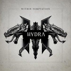 "Within Temptation - ""Hydra"" - Artwork"