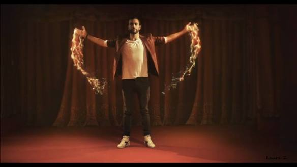 """Marco Mengoni   Video """"Incomparable"""""""