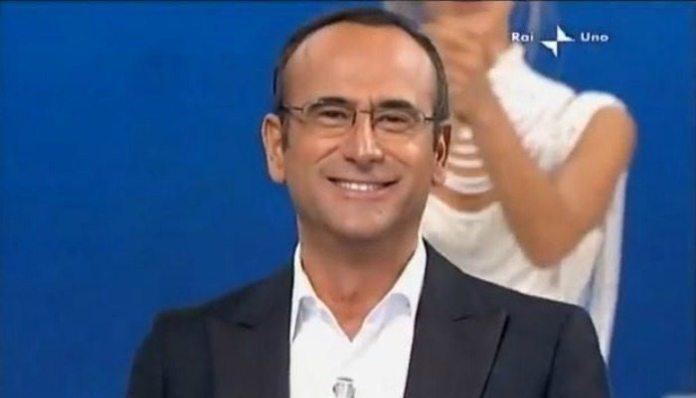 Carlo Conti prossimo conduttore del Festival di Sanremo