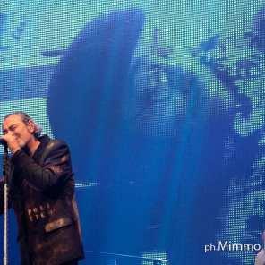 Luca Carboni - Fisico & Politico Tour   © Mimmo Lamacchia
