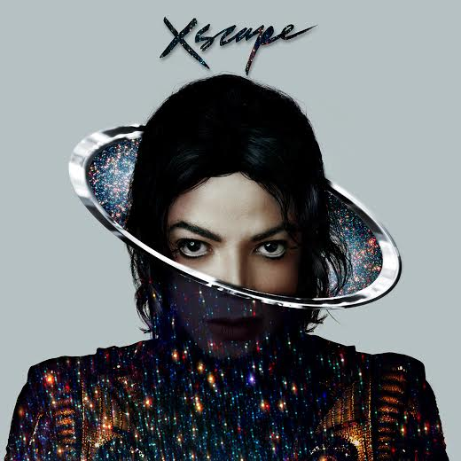 Michael Jackson - XCAPE - artwork