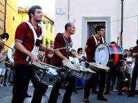 Fantomatik Orchestra in piazza | © Melodicamente