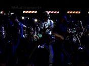 The Lumineers suonano tra il pubblico | © Melodicamente