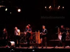 The Lumineers - 15/07/2014   © Melodicamente