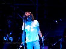 Robert Plant al Pistoia Blues Festival | © Melodicamente