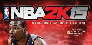 colonna sonora NBA2K15
