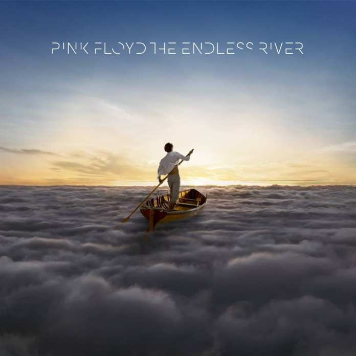 Pink Floyd - The Endless River - Official Artwork