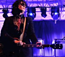 Il bassista Roberto Dell'Era | © Melodicamente