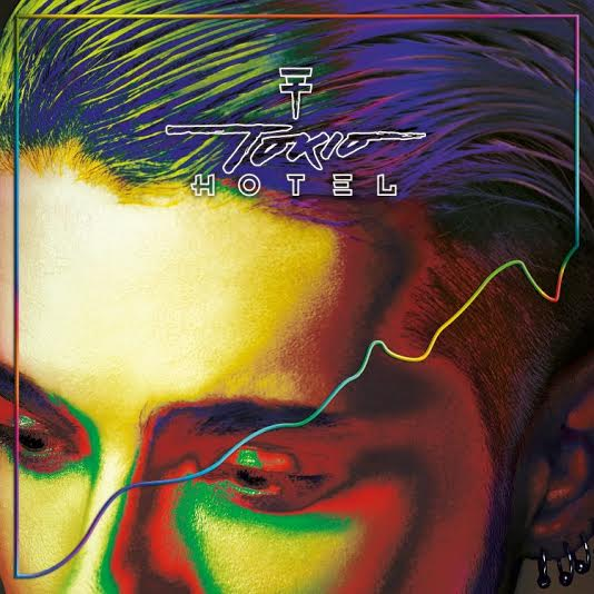 Tokio Hotel - Kings of Suburbia - Artwork