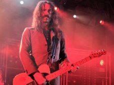 Il chitarrista Xabier Iriondo | © Melodicamente