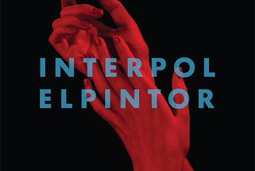 El Pintor - Interpol