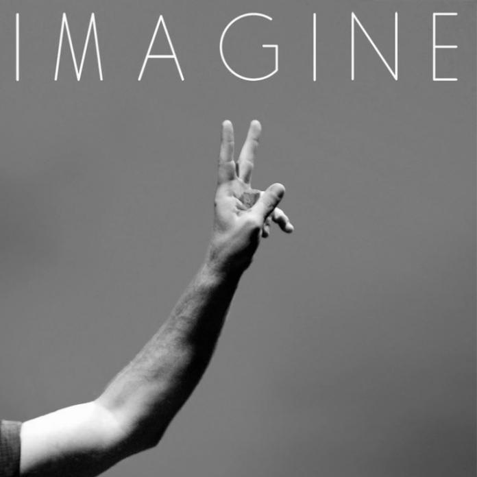 Pearl Jam -Imagine - Cover