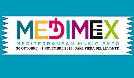 MEDIMEX-2014