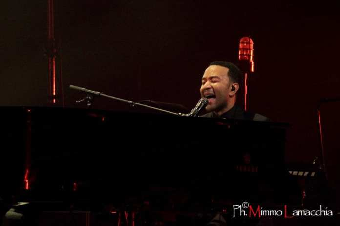 John Legend@padova