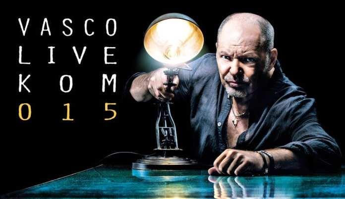 Vasco Live Kom 015 - Official Artwork