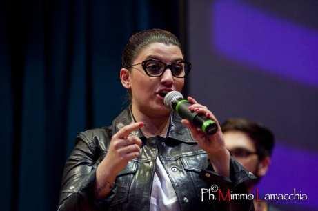 Deborah Iurato@Marghera