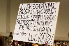 Luciano Ligabue - Mondovisione Tour 2015 - Padova |© Mimmo Lamacchia