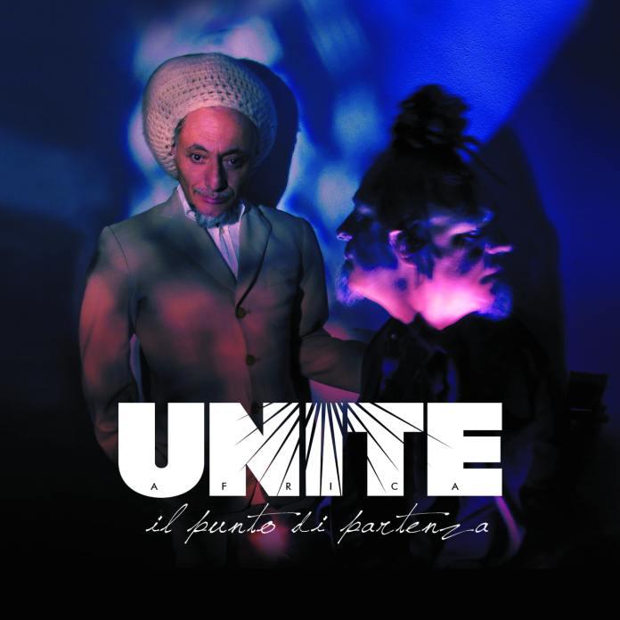 Africa Unite - Il Punto di partenza - artwork