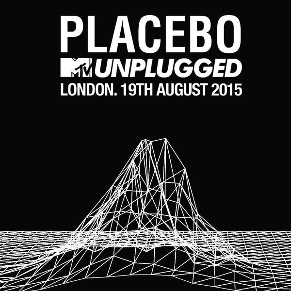 Placebo - Placebo MTV Unplugged - Artwork