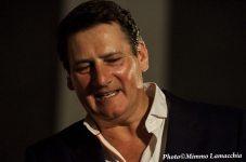 Tony Hadley - Christmas concert in Molfetta